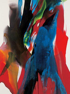 homa 2018 artists paul jenkins