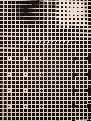 homa 2018 artists victor vasarely